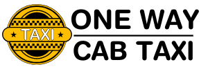 One Way Taxi Cab