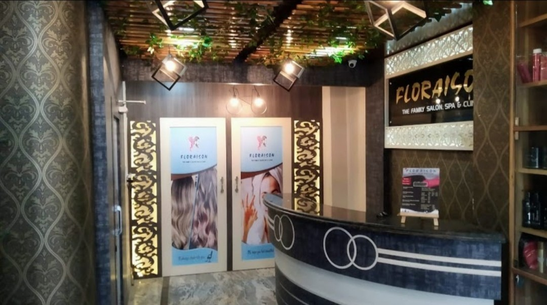 Floraison Salon