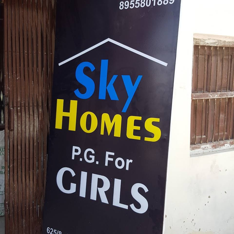 Sky Homes Girl PG