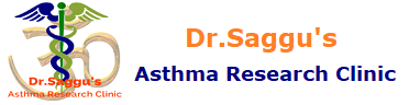 Dr. Saggu's Asthma Research Clinic