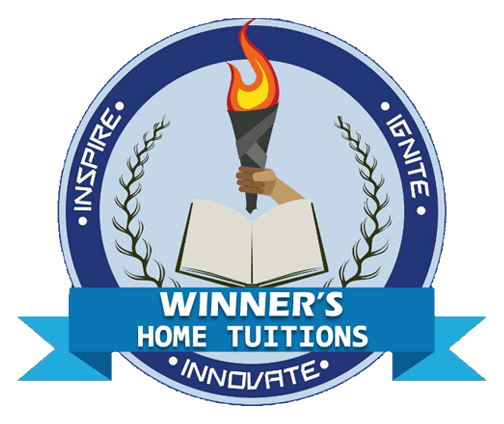 Winner's Home Tutors & Best Home Tuitions in Vizag