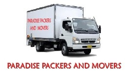 Paradise Packers and Movers