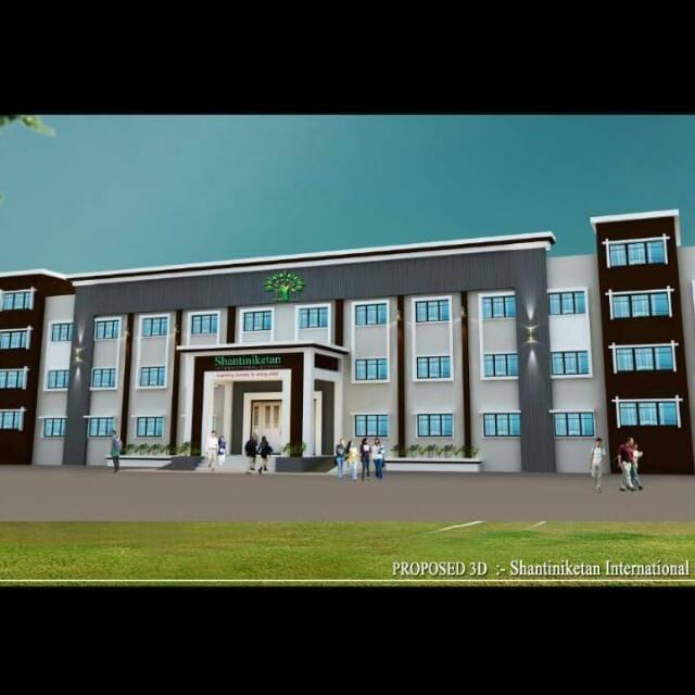 Shantiniketan International School