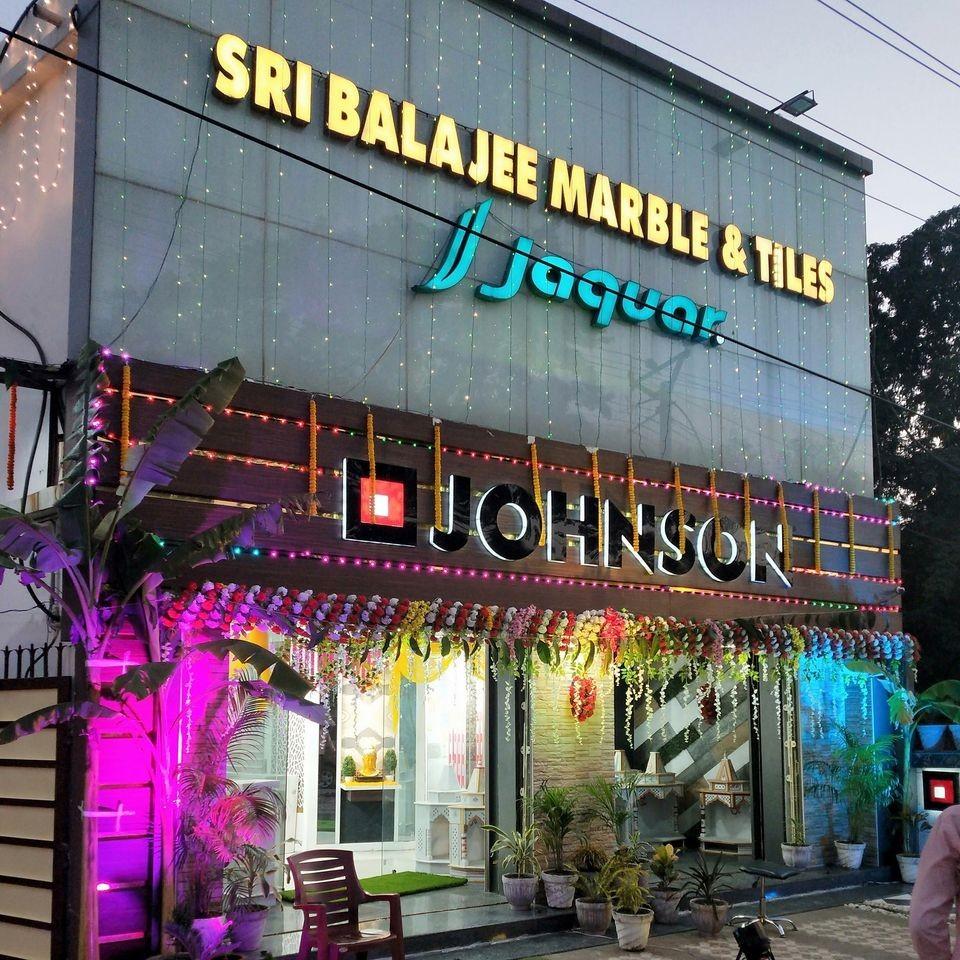 Sri Balajee Marble and Tiles