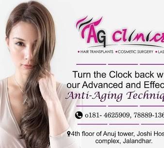 AG Clinics
