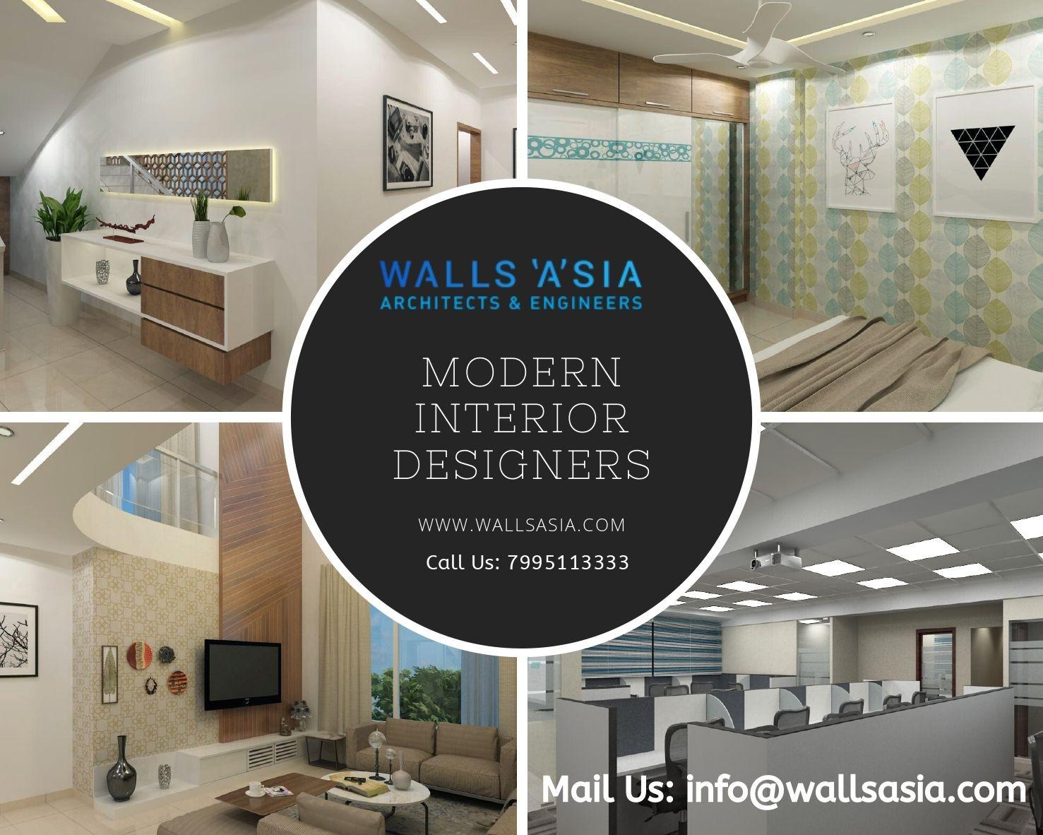 Walls Asia