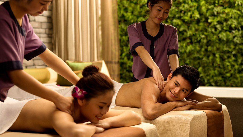 Golden Oak Spa in Vashi Navi Mumbai 8080808301