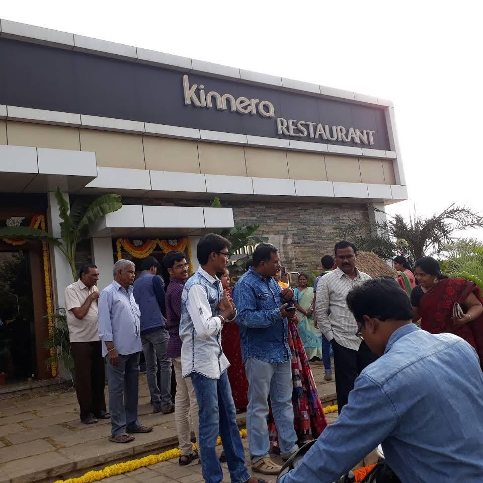 Kinnera Restaurant