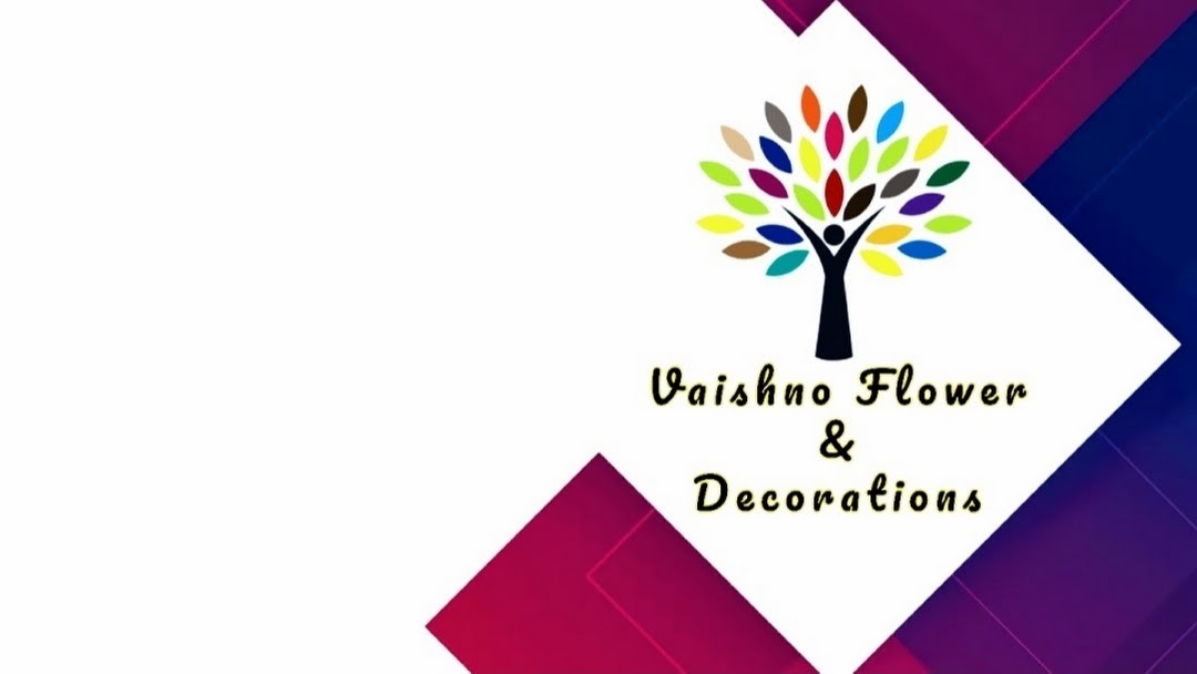 Vaishno Flowers & Decorations