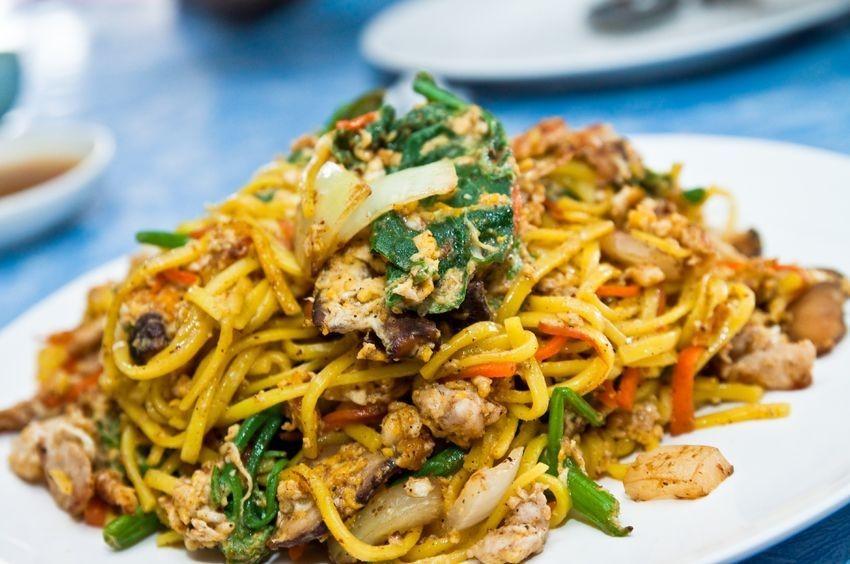 Chong Yet Yin Chinese Restaurant