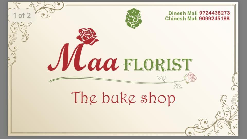 MAA Florist