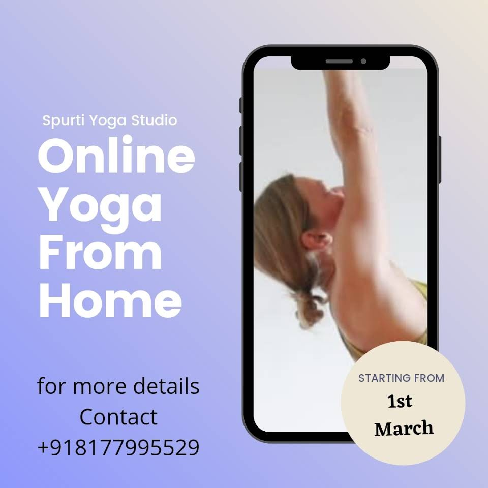 Spurti Yoga Training Centre