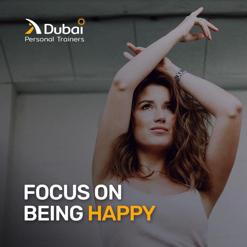 Dubai Personal Trainers