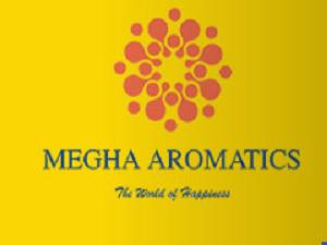 Megha Aromatics - Pure Incense Sticks Manufacturer & Suppliers