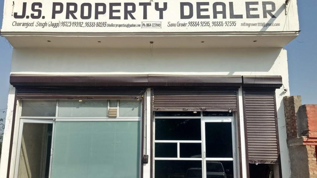 JS Property Dealer