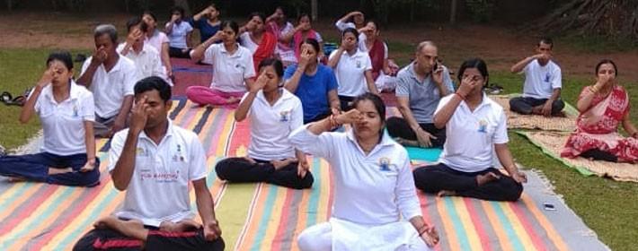Sivananda Yoga Vedanta Academy