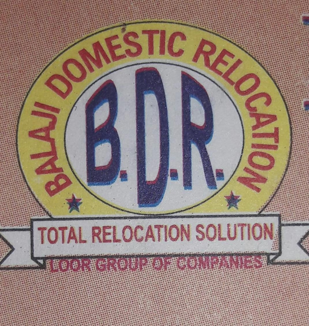 Balaji Domestic Relocation Packers and Movers