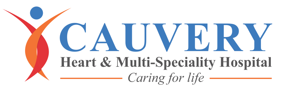 Cauvery Heart & Multi-Speciality Hospital