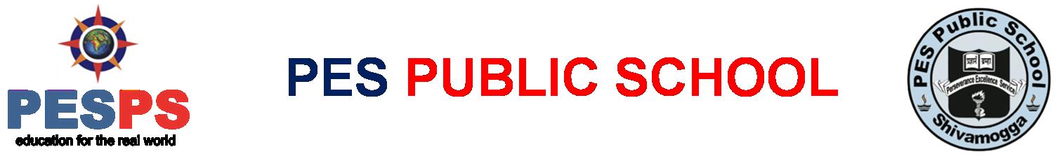 PES Public School