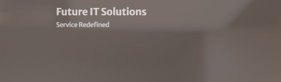 Future IT Solutions