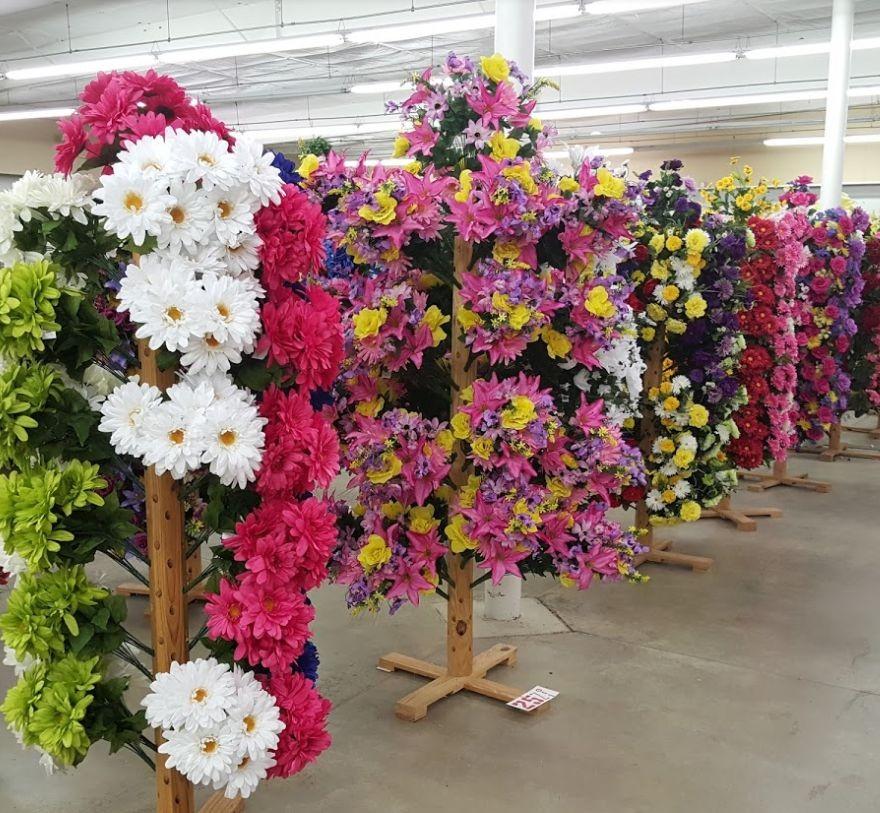 Floral Connection