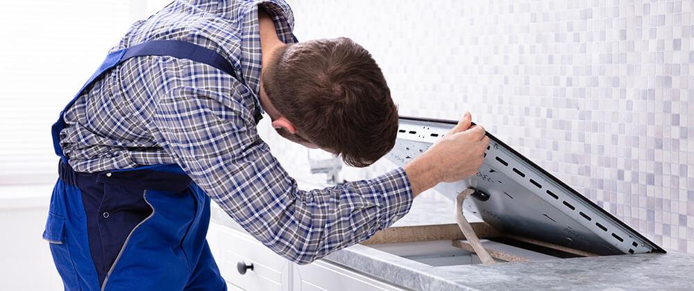 Ideal Fix Appliance Repair Vaughan