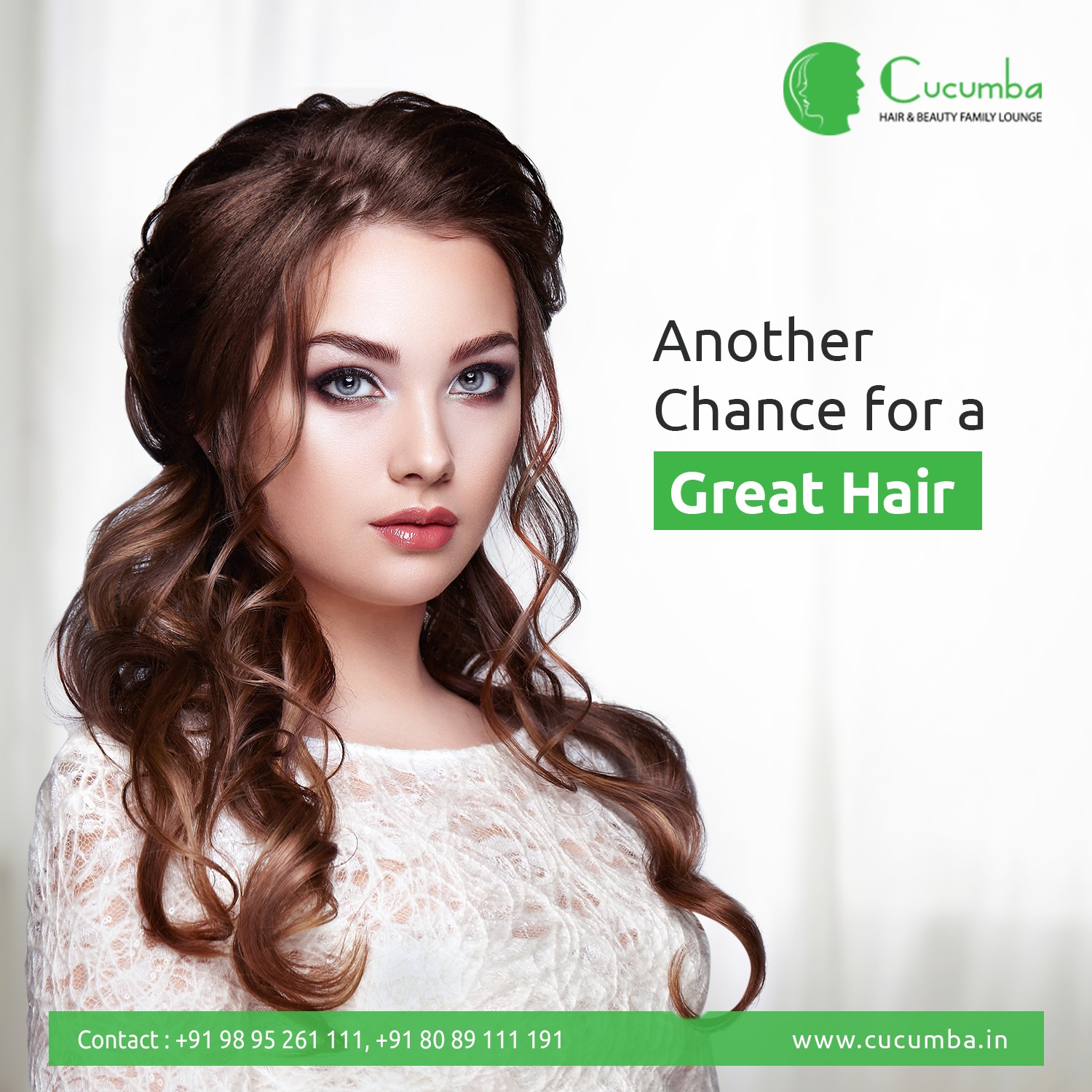 Beauty parlor in cochin | Cucumba
