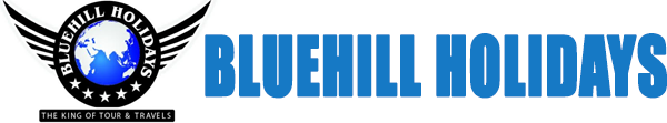 BlueHill Holidays