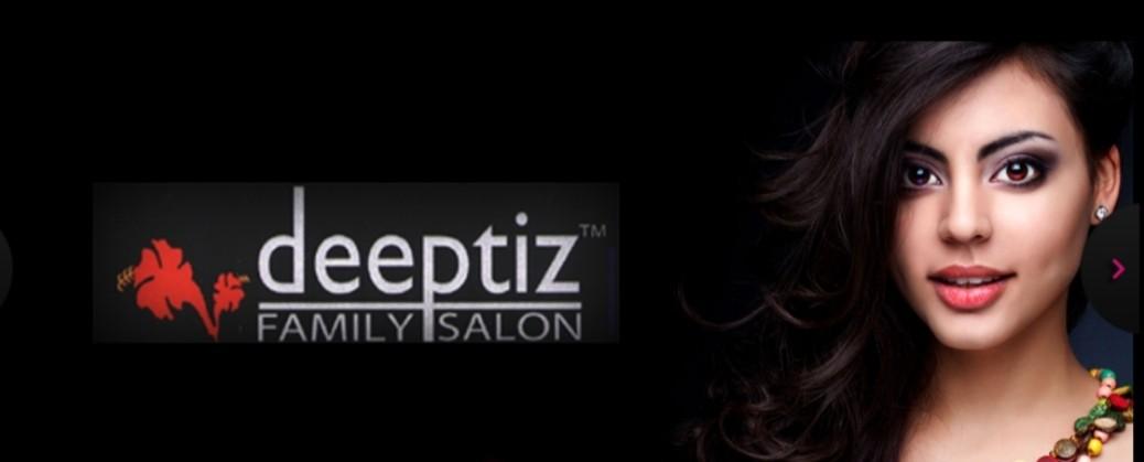Deeptiz Family Salon