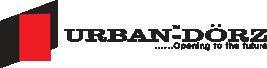 URBANDORZ - UPVC Doors