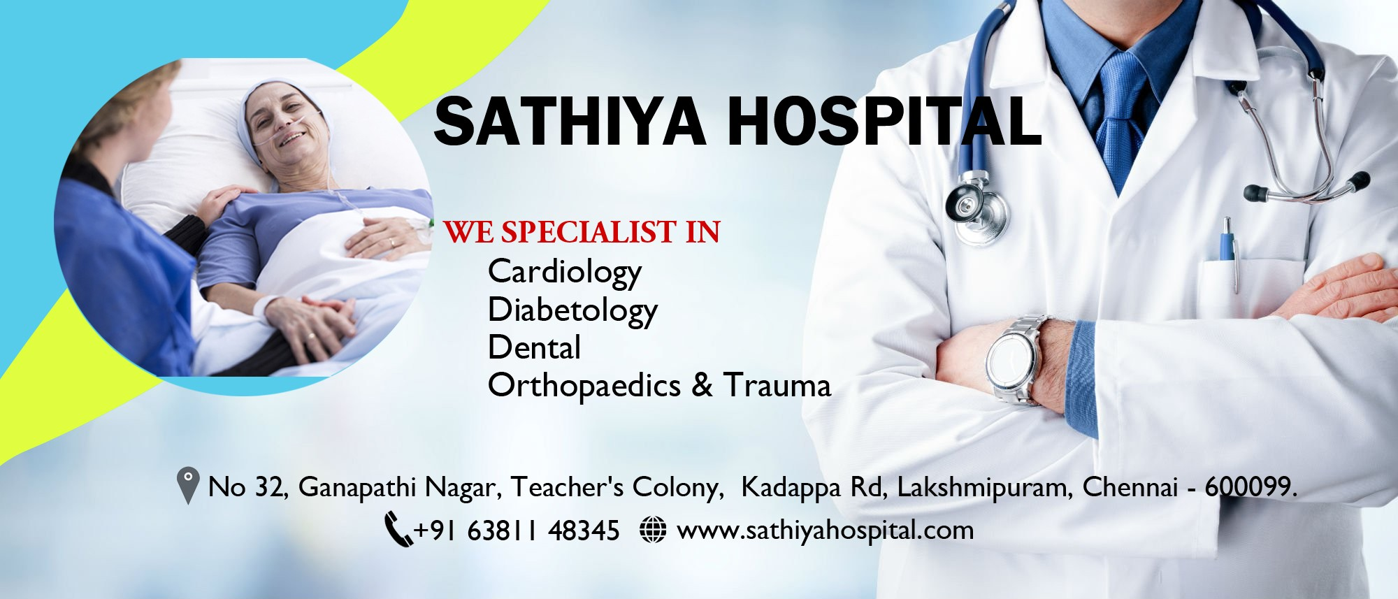 Sathiya Hospital