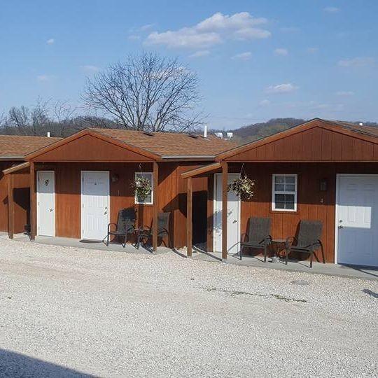 West End Cabins & Storage, LLC