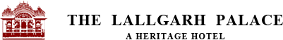 Lallgarh Palace-A Heritage Hotel