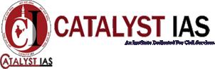 Catalyst IAS Institute