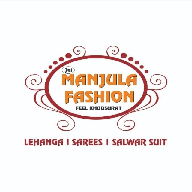 Jai Manjula Fashion
