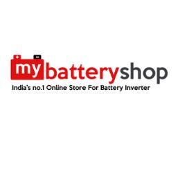 MyBatteryShop