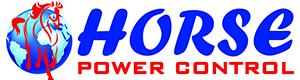 Horse Power control Panel