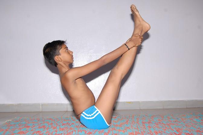 Imayam Yoga