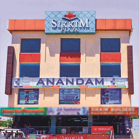 Anandam ENT, Head & Neck Super Speciality Centre