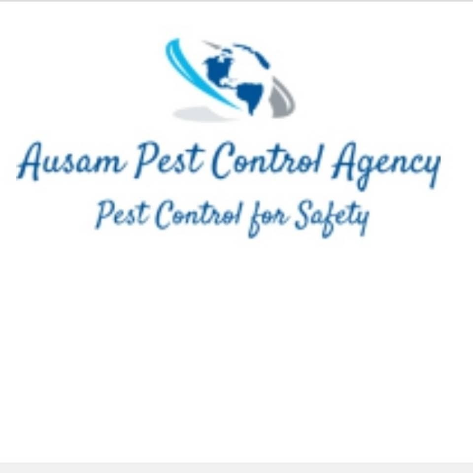 AUSAM PEST CONTROL AGENCY