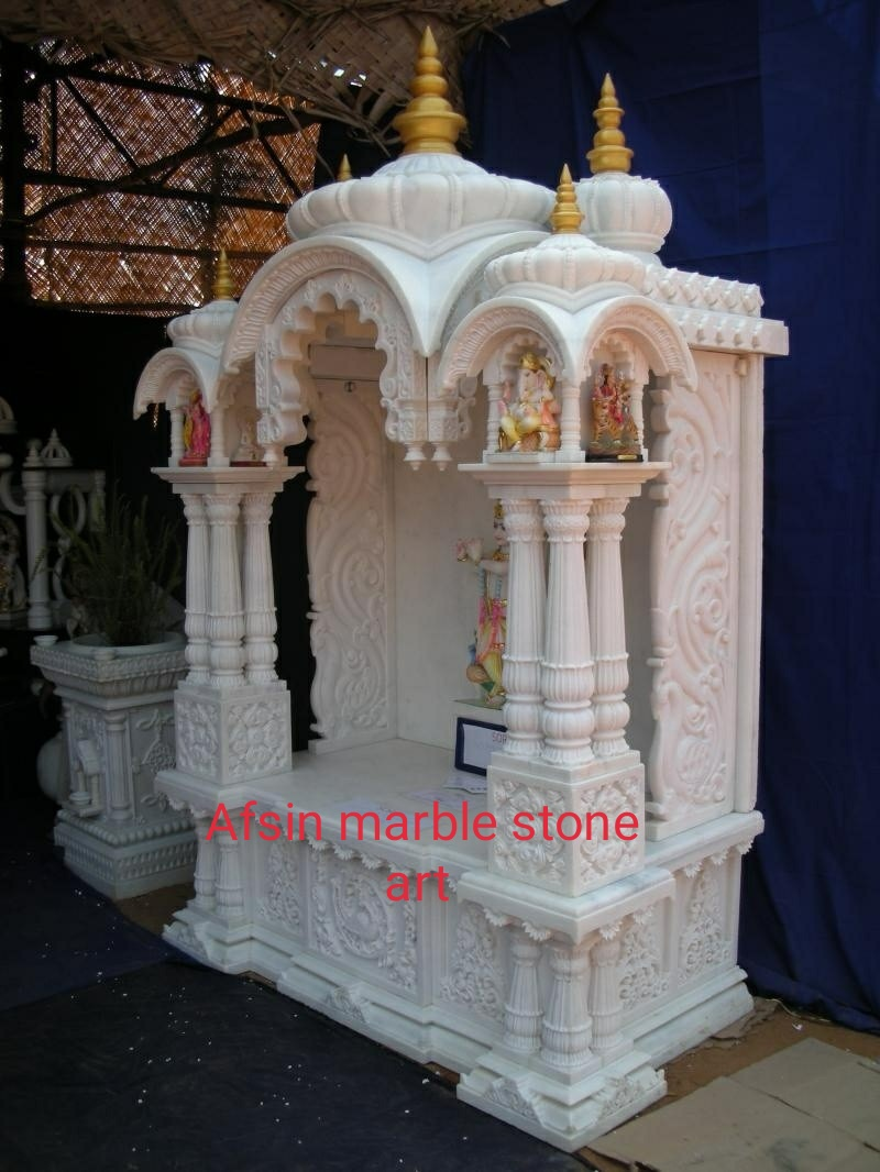 Afsin marble stone art