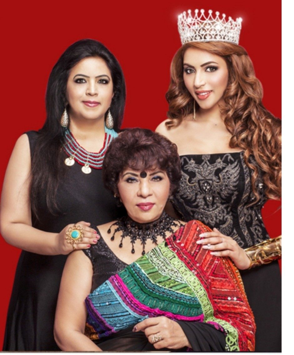 Bharti Taneja's ALPS Beauty Group