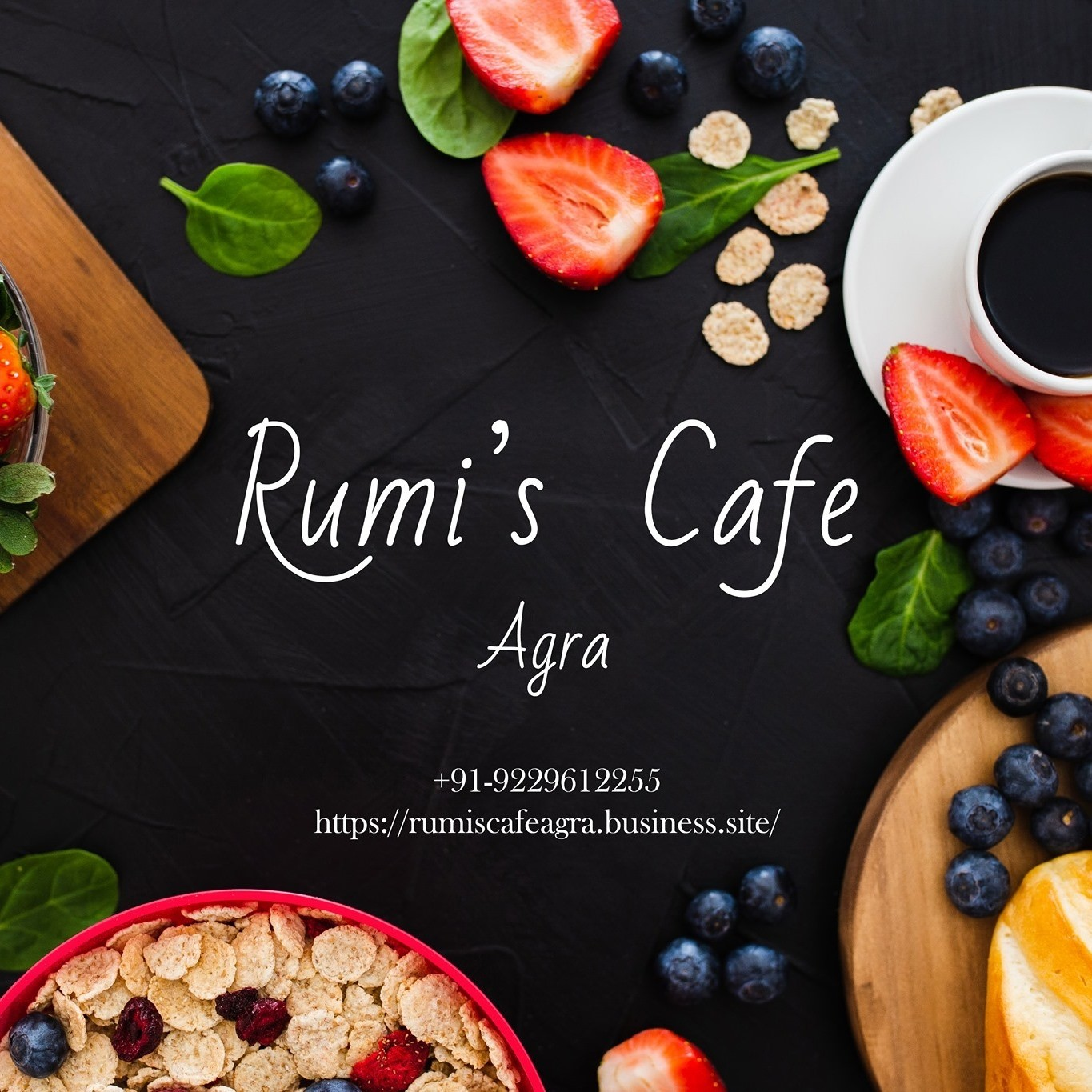 Rumi's Cafe