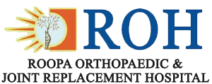 ROOPA ORTHOPAEDIC AND JOINT REPLACEMENT HOSPITAL