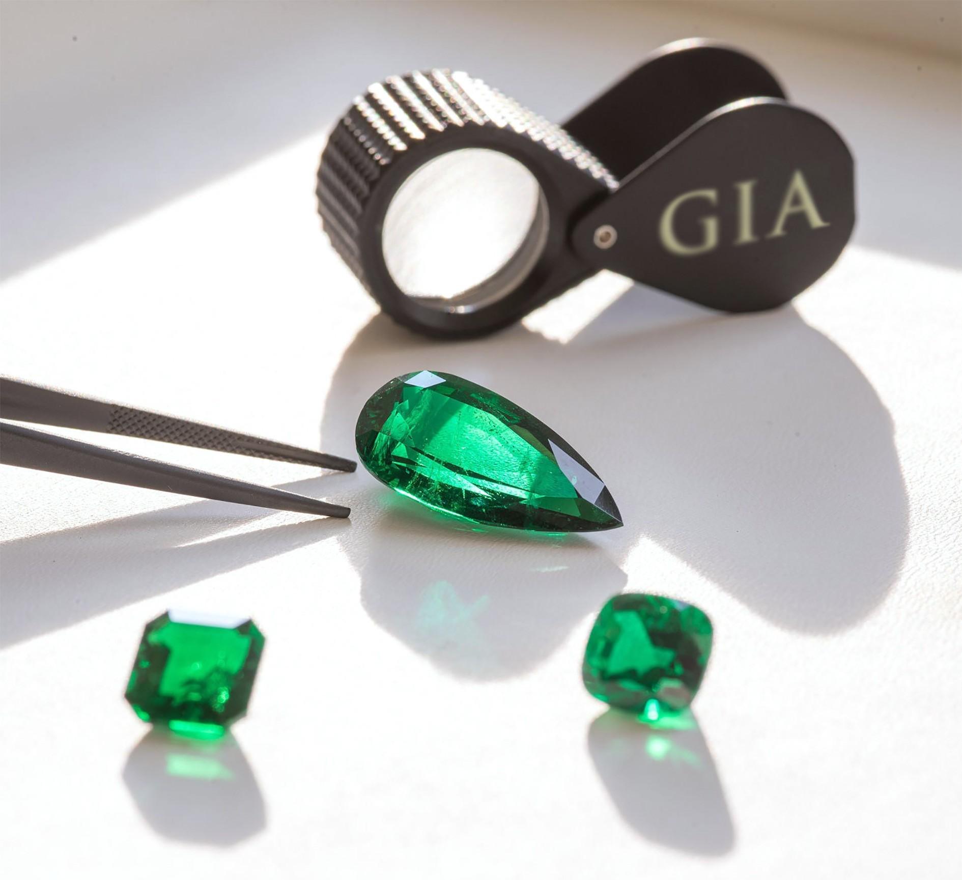 Nine Gems
