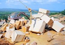 Sethi Marble & Stone Industries