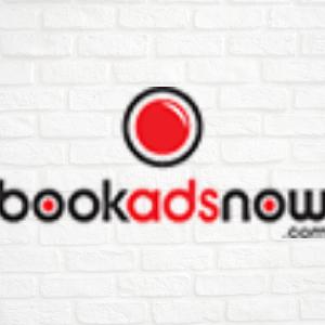 Bookadsnow