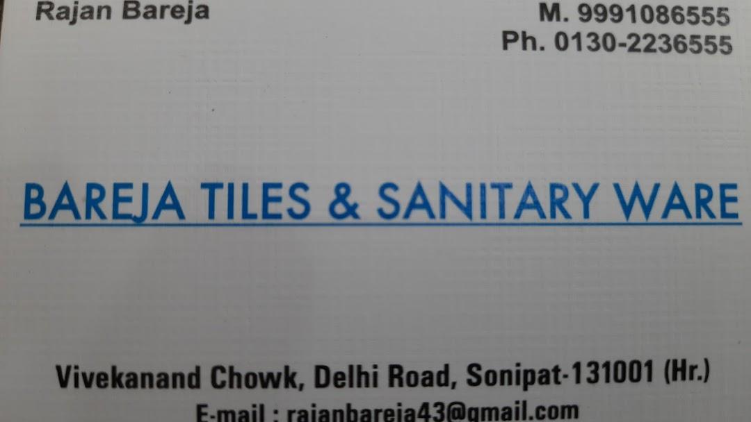 Bareja Tiles and Sanitaryware