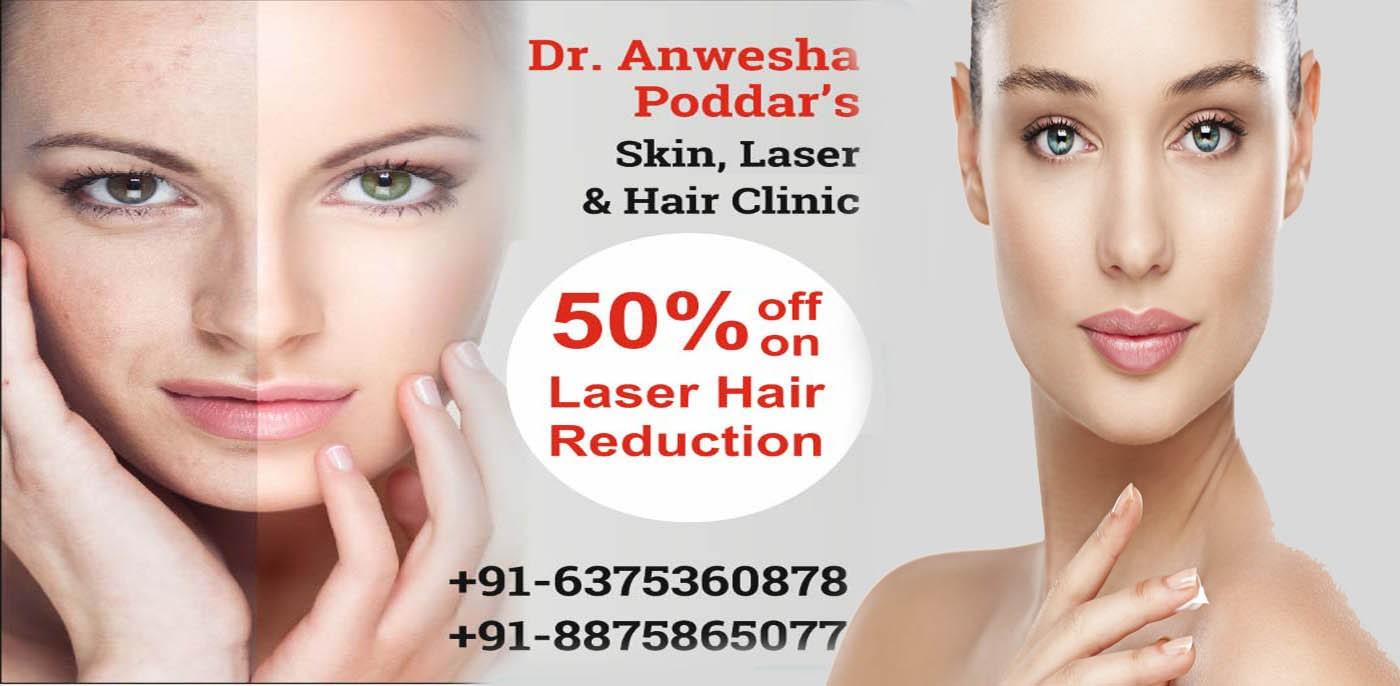 Dr. Anwesha Paddar