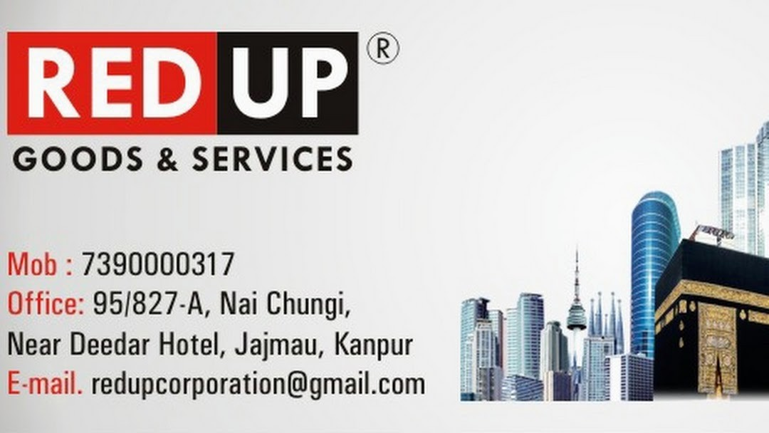 Red-Up Group of services